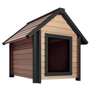 Bradley Dog House