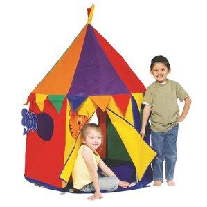 Mackenzie Circus Tent