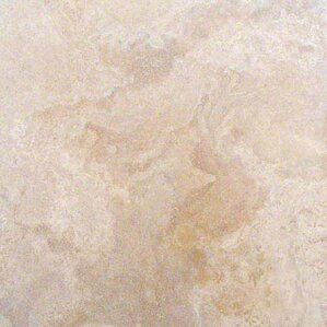 Tuscany Tile in Honed and Filled Beige