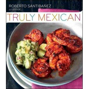 Truly Mexican, Roberto Santibanez