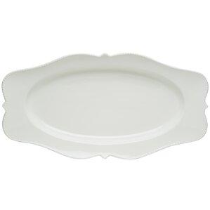 Olivia Porcelain Oval Platter