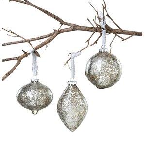 Hali Ornament (Set of 6)