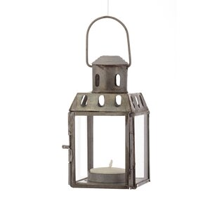 Jemma Candle Lantern (Set of 4)
