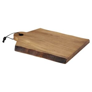 Rachael Ray Cucina Cutting Board with Handle