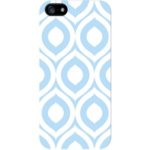 Leighton iPhone Case in Sky Blue