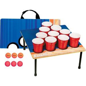 Fold-N-Go 10 Cup Target Set