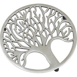 Oak Tree Trivet (Set of 2)