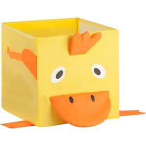Duck Storage Cube (Set of 2)