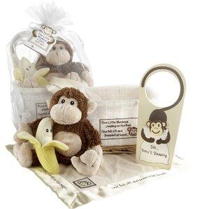 5-Piece Monkey Around Gift Set