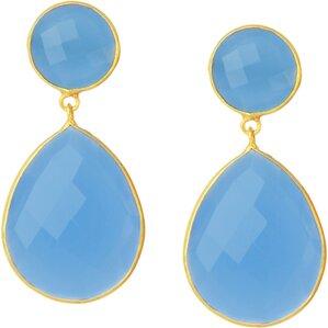 Claudine Earrings