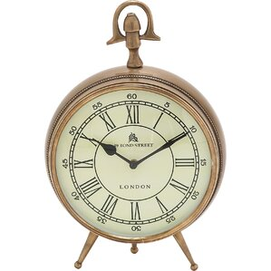 Chancey Table Clock