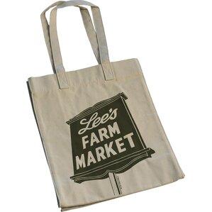 Lee's Farm Market Tote (Set of 2)