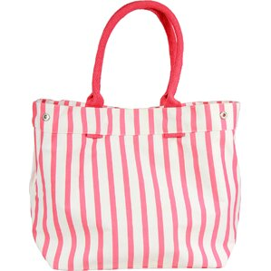Rory Tote in Coral