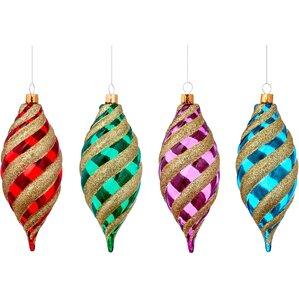 Gabi Ornament (Set of 24)