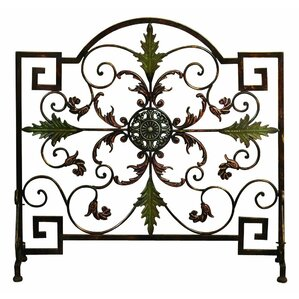 Renata Fireplace Screen