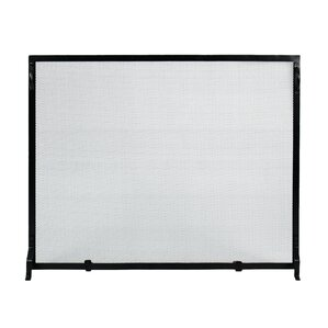 Isis Indoor/Outdoor Fireplace Screen