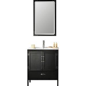 Simple Bathroom Vanities Under 1000  Joss Amp Main