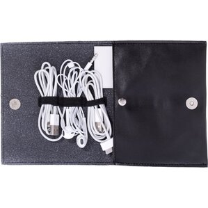 Travel Charger & Accessory Case