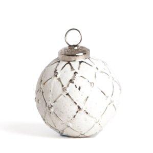 Noel Ornament (Set of 4)