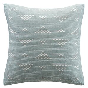 Colton Embroidered Pillow