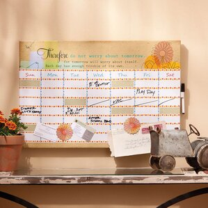Only Today Perpetual Calendar