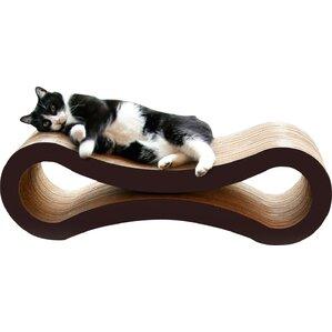 Theo Cat Scratcher Bed