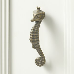 Seahorse Cabinet Pull (Set of 4)