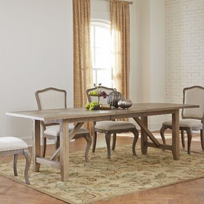 January Dining Table