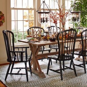 Charlie Dining Table