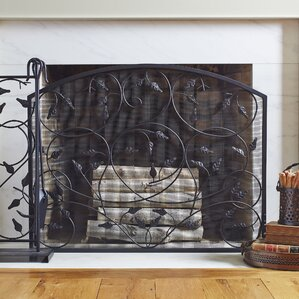 Peterson Fireplace Screen