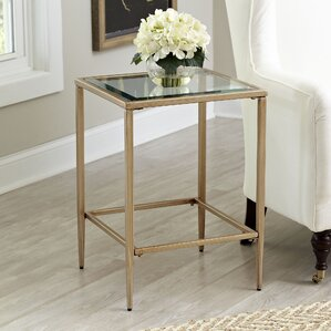 Emma Square Side Table