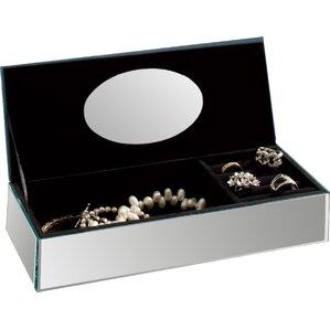 Cherie Jewelry Box