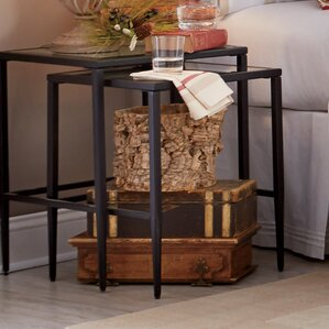 2-Piece Heather Nesting Table Set (Set of 2)