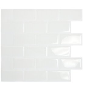 "Smart Tile 9.7"" x 10.9"" Sheet"