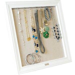 Cassandra Jewelry Frame