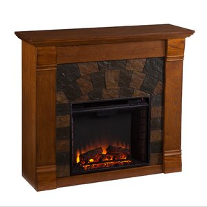 Blake Electric Fireplace