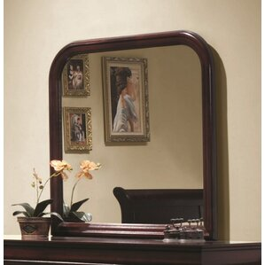 Cordova Dresser Mirror