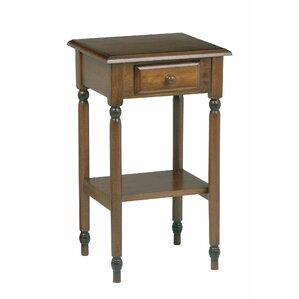 Augustus Side Table