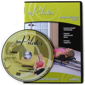 Level 1 Pilates DVD