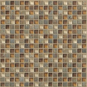 ".625"" Mosaic Tile"