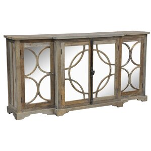 Jacaranda Mirrored Sideboard