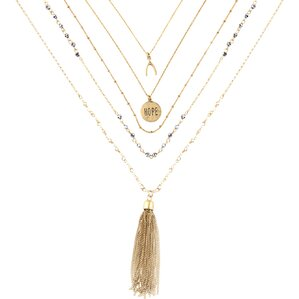 Hope Layered Necklace