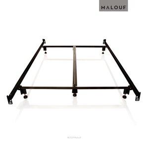 Steelock Metal Bed Frame
