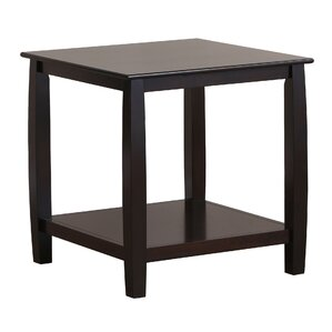 Orville End Table