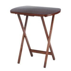 5-Piece Renata Tray Table Set (Set of 4)