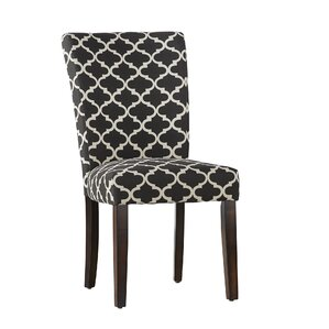 Frances Side Chair (Set of 2)