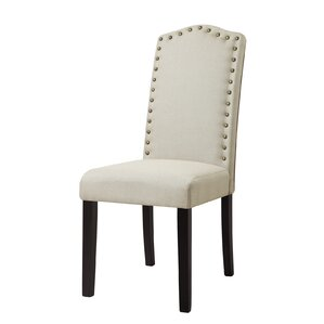 Melisandre Side Chair (Set of 2)