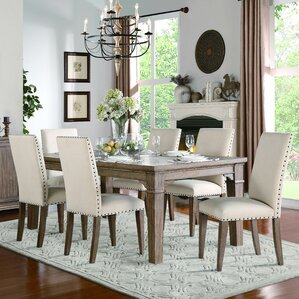 Mill Valley Extendable Dining Table