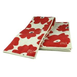3-Piece Poppy Kitchen Towel Set
