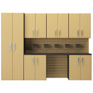 7-Piece Marlowe Cabinet Set